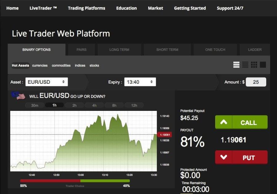 Seriöse Trading App