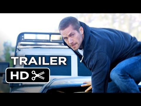 فيلم Furious 7 : الإعلان الرسمى للفيلم