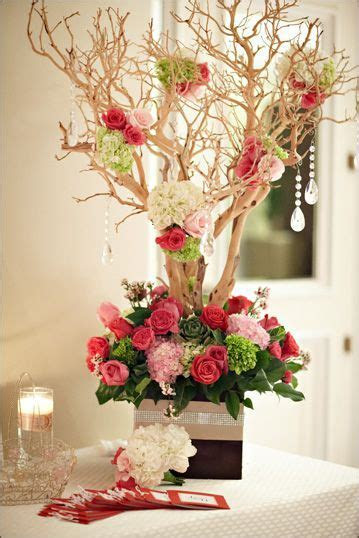 Best 25  Manzanita centerpiece ideas on Pinterest