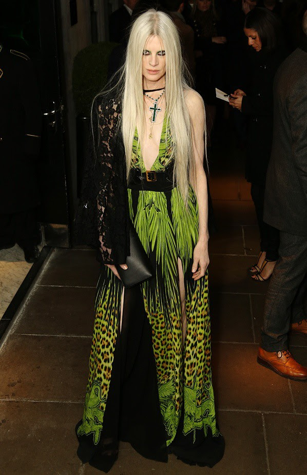 The BRIT Awards 2013 - Warner Music & Vanity Fair Afterparty