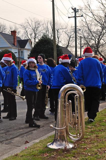 Smithfield Christmas Parade (7)