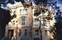 Санаторий имени Чехова. Фото. Отзывы, Цены