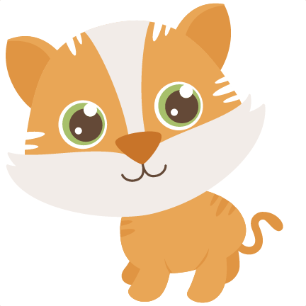 Download Kitty Cat SVG file cat svg cut file kitty svg files cat ...