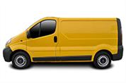 Felgi Aluminiowe 16 Opel Vivaro