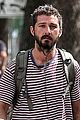 shia labeouf steps out for first time after arrest in georgia 04
