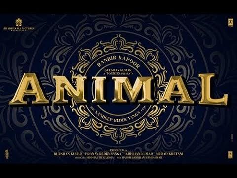 Animal Announcement Video