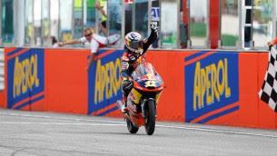 misano moto3 race Cortese
