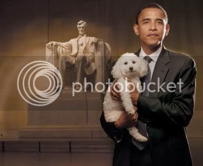 A Dog Man