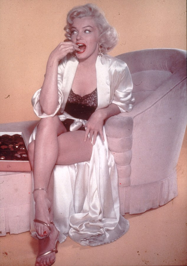 Profundamente ciumento: Marilyn Monroe queria gerar mais publicidade do que seu rival tela Elizabeth Taylor