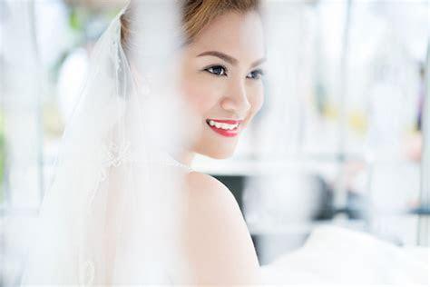 Romantic Sea Wind Boracay Wedding   Philippines Wedding Blog