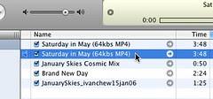 Convert MP4 audio to MP3 - step 10