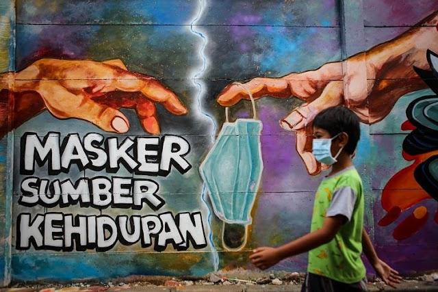 IDI Jakarta: RS Rujukan Covid-19 Penuh Imbas Lonjakan Kasus