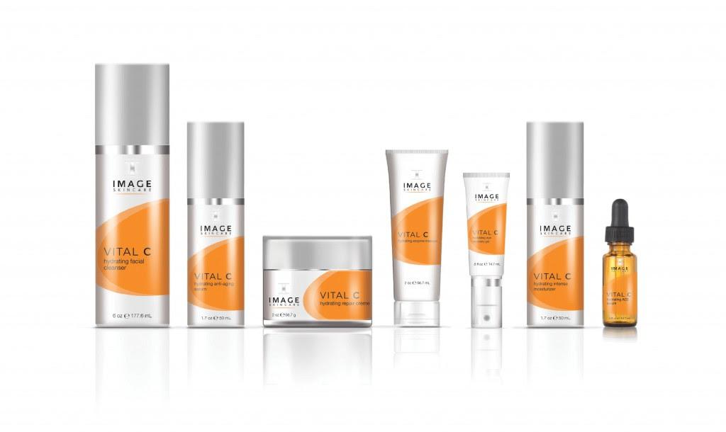 Inspirational Image Skincare Vital C Cleanser
