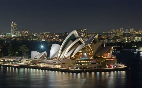 Best Tourist Places In Australia