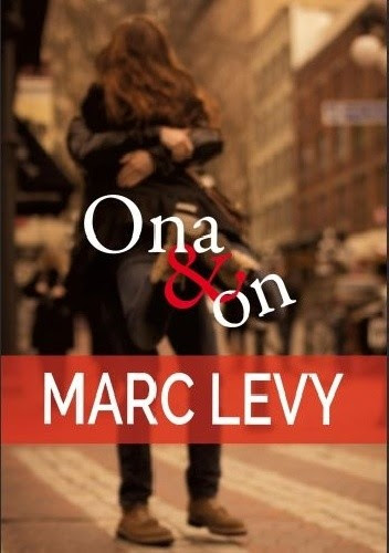 "Mia i Paul - ""Ona & on"" Marca Levy'ego"