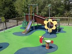 Parque infantil Proiek - Muxika (2)
