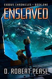 Enslaved by D. Robert Pease