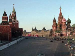 GNews - Rússia (Foto: globonews)