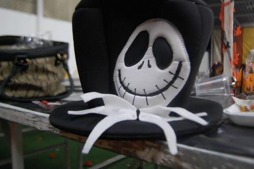 JAck sombrero