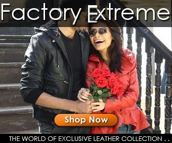 FactoryExtreme Leather Jackets