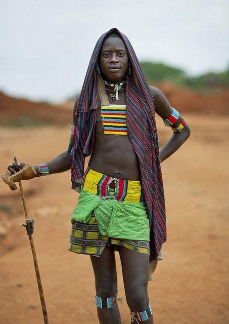 Bana tribe man   Key Afer Ethiopia   Africa Inspiration