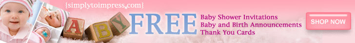10 FREE Baby or Birth Announcements