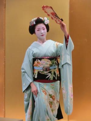 京都展 舞妓 美恵菜さん,百貨店 京都展 京都物産展,物産展 京都 松菱,松菱 物産展 舞妓