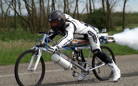 tốc độ, kinh hoàng, xe đạp, François Gissy