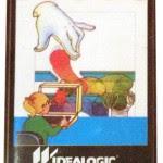 Laberintos logicos - Commodore 64