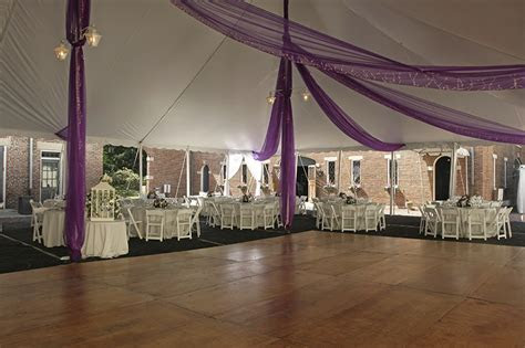 Event & Party Rental Company Raleigh   Wedding Tent Rental
