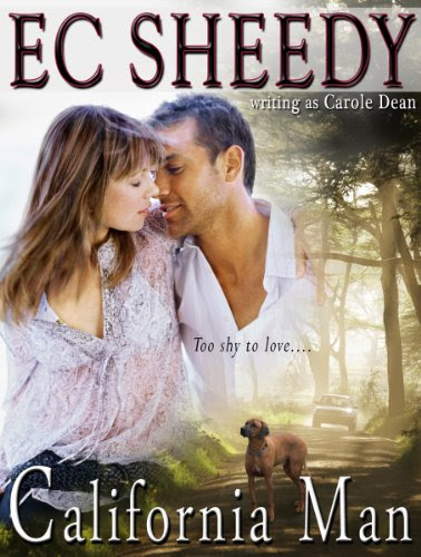 California Man (Contemporary romance) (Salt Spring Island friends trilogy) by EC Sheedy
