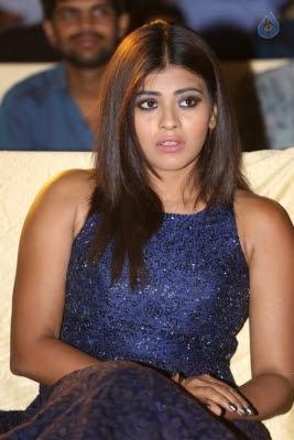 Hebah Patel at Andhhagadu Pre Release Event - 18 of 21