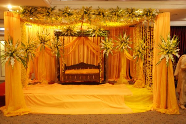Desain Pernikahan Hd Wedding Decoration Photos