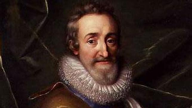 El ADN confirma que Enrique IV y Luis XVI eran familia