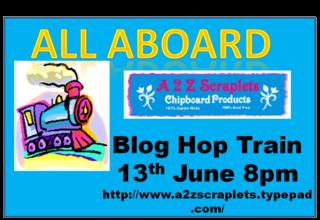 A2Z Final Blog Hop