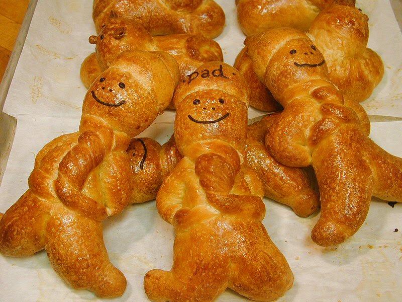 Bread by Henry Ruczynski