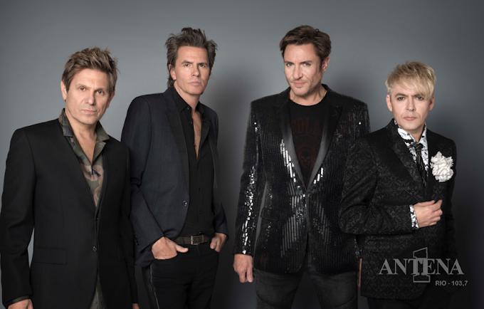 """Duran Duran lança clipe feito com inteligência artificial. Veja """"Invisible""""!"""