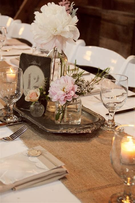 Best 25  Vintage centerpieces ideas on Pinterest   DIY