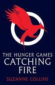Catching Fire (häftad)