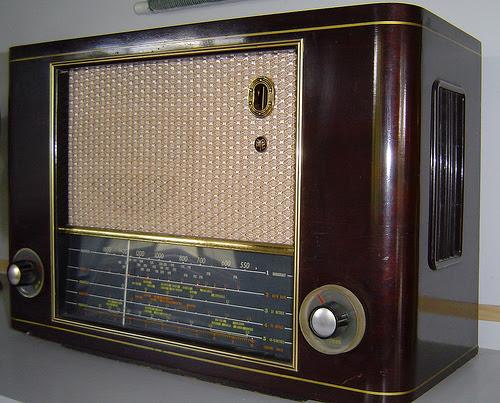 PYE Radio