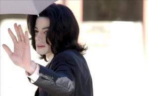 Michael Jackson. EFE