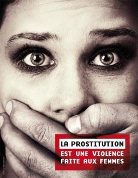 Abolition de la prostitution les hommes se mobilisent