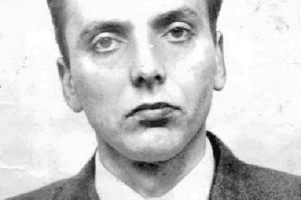 """Ian Brady - """" Im more famous that Jack The Ripper """""""