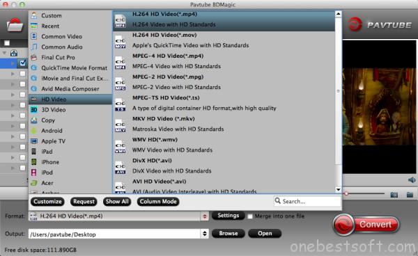 Stream Blu-ray movies to Roku box using Plex channel-Plex