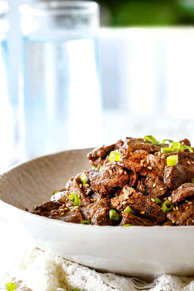 BEST Beef Bulgogi - (tips and tricks!) - Carlsbad Cravings