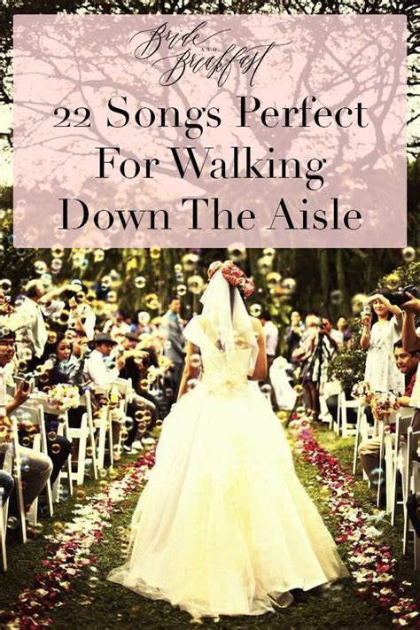 Best 25  Wedding aisle songs ideas on Pinterest   Songs