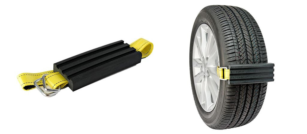Trac Grabber Gets Your Car Out Of Tight Spots