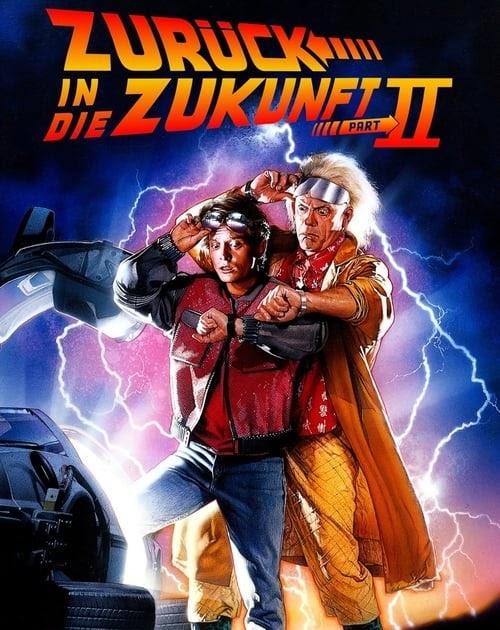 Zurück In Die Zukunft 2 Stream Kinox.To