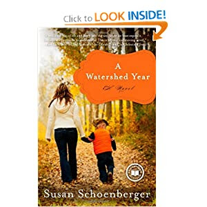 A Watershed Year: A Novel