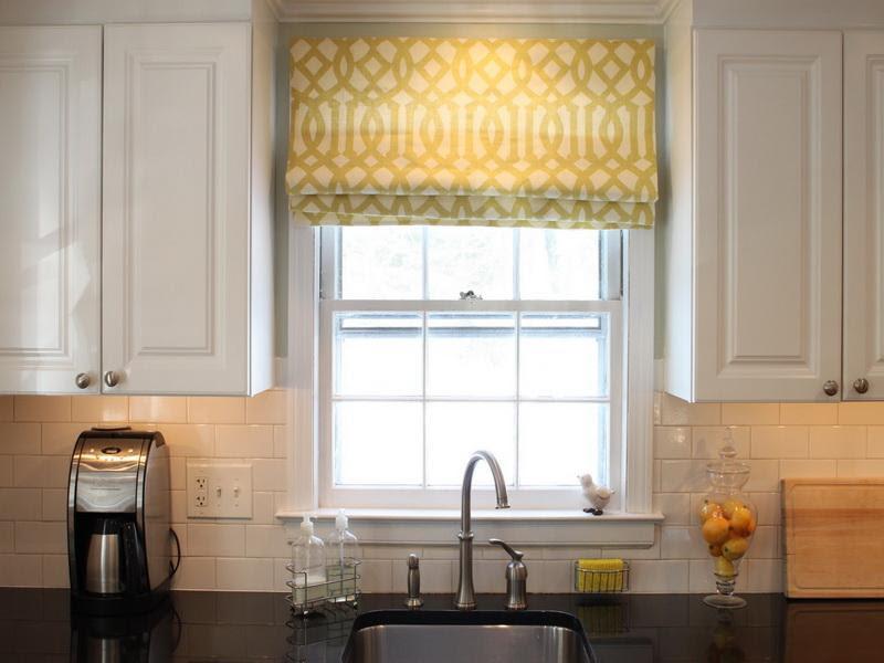 Contemporary Window Valances - HomesFeed